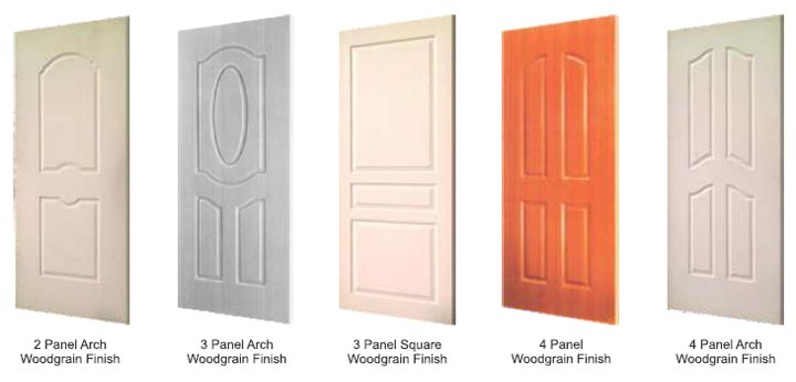 FRP Doors Manufacturers