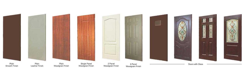 sc 1 st  Rawji Industrial Corporation & FRP Doors Manufacturers